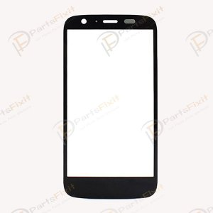 For Motorola Moto G XT1032 Front Glass Len Black