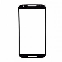 For Motorola Moto X2 XT1095 Front Glass Lens Black