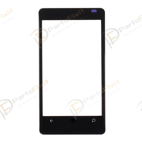 Front Glass Lens for nokia Lumia 800