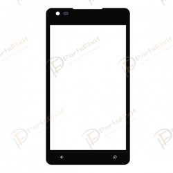 Front Glass Lens for Nokia Lumia 900