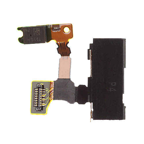 Original Audio Jack Flex Cable for Nokia Lumia 1020