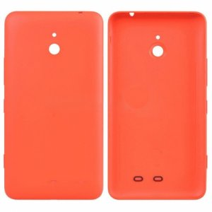 Battery Cover for Nokia Lumia 1320 Orange