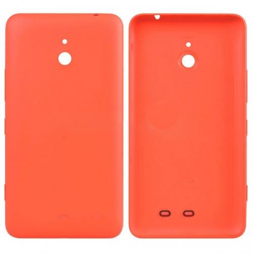 Battery Cover for Nokia Lumia 1320 Orange