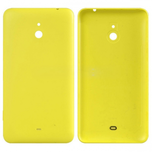 Battery Cover for Nokia Lumia 1320 Yellow