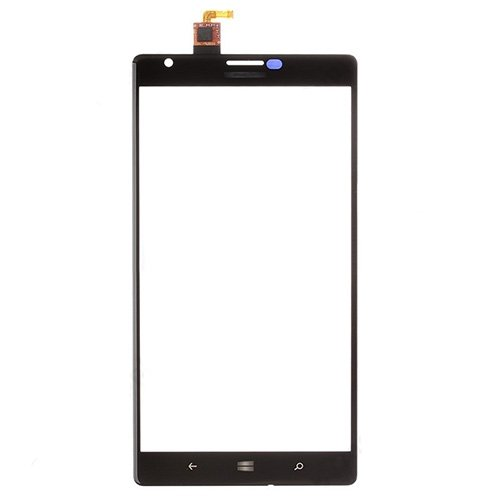 Digitizer Touch Screen for Nokia Lumia 1520 Black