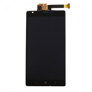 LCD with Digitizer Assembly  for Nokia Lumia 1520 Black