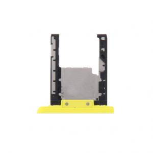 SD Card Tary for Nokia Lumia 1520 yellow