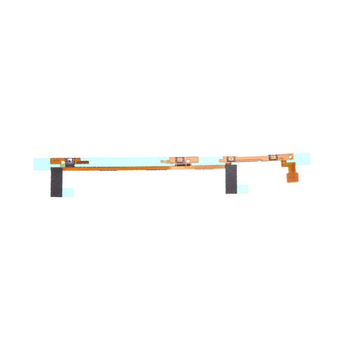 Power Volume Camera Buttons Flex Cable for Nokia L...