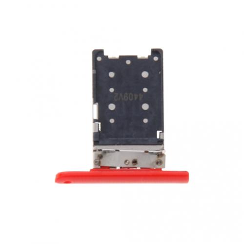 SIM Card Tary for Nokia Lumia 1520 red