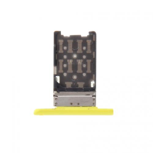 SIM Card Tary for Nokia Lumia 1520  yellow