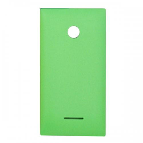 Battery Cover for Nokia Microsoft Lumia 435 Green