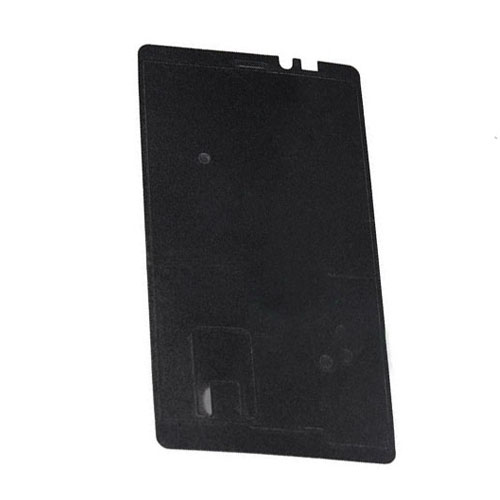 Front Housing Adhesive for Nokia Lumia 520 Black