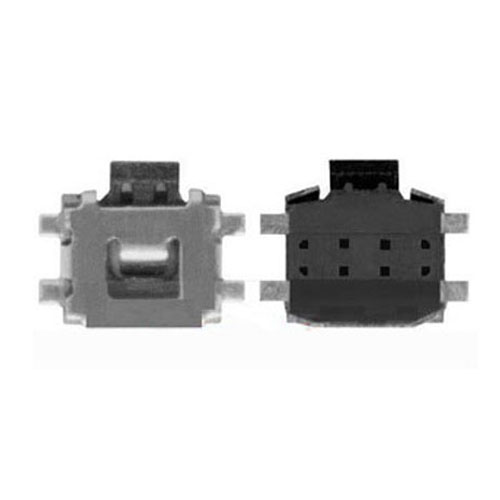 Volume Switch Button for Nokia Lumia 520(2Pcs)