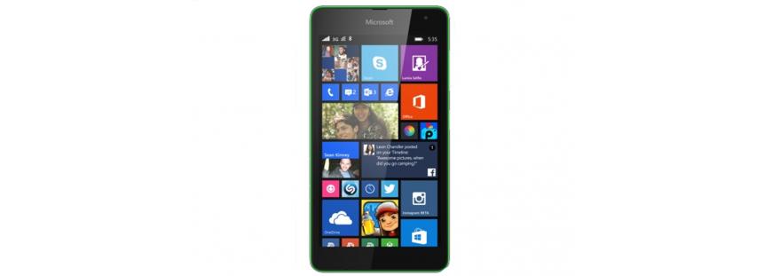 Lumia 535 Parts