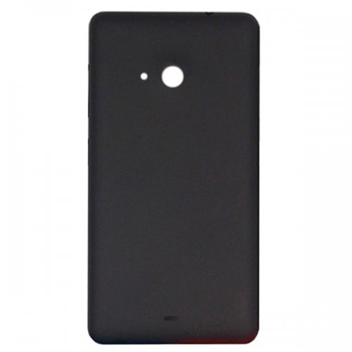Battery Cover for Microsoft Lumia 535 Black