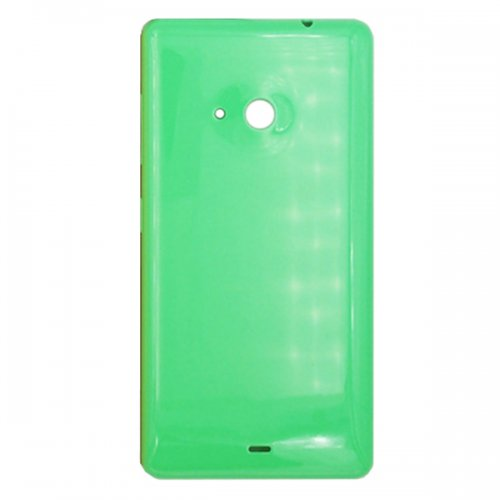 Battery Cover for Microsoft Lumia 535 Green