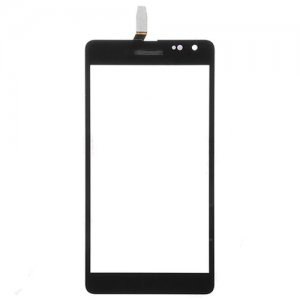 Digitizer Touch Screen for Microsoft Nokia Lumia 535 Black