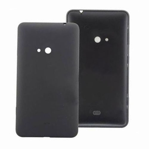 Battery  Cover for Nokia Lumia 625 Black
