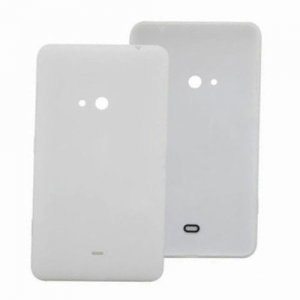 Battery  Cover for Nokia Lumia 625 White