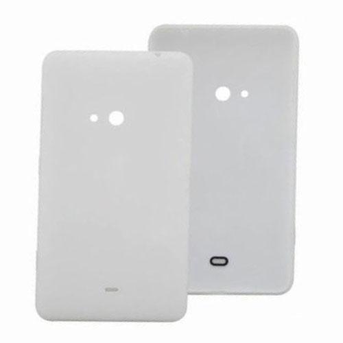 Battery  Cover for Nokia Lumia 625 White