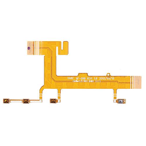 Side Button Flex Cable for Nokia Lumia 625