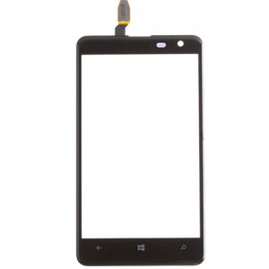 Touch Screen for Nokia Lumia 625 Black