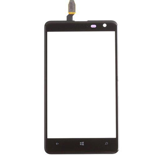 Touch Screen for Nokia Lumia 625 Black