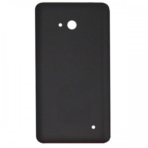 Battery Cover for Nokia Lumia 640 Black