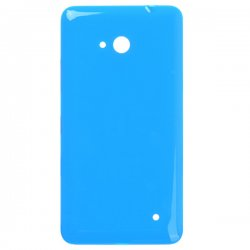 Battery Cover for Nokia Lumia 640 Blue