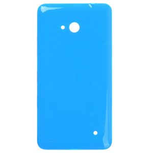 Battery Cover for Nokia Lumia 640 Blue