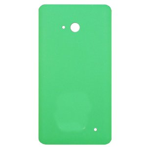 Battery Cover for Nokia Lumia 640 Green