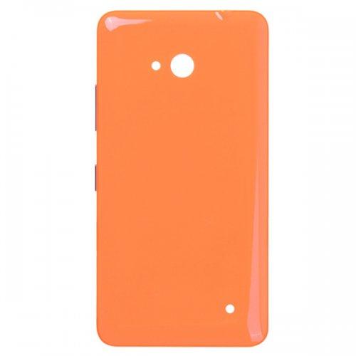 Battery Cover for Nokia Lumia 640 Orange