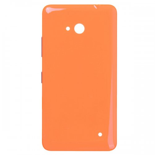 Battery Cover for Nokia Lumia 640 Orange