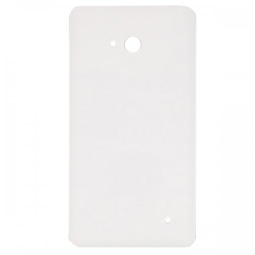 Battery Cover for Nokia Lumia 640 White