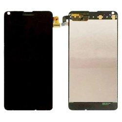 LCD Digitizer  Assembly  for Microsoft Nokia Lumia 640 Black