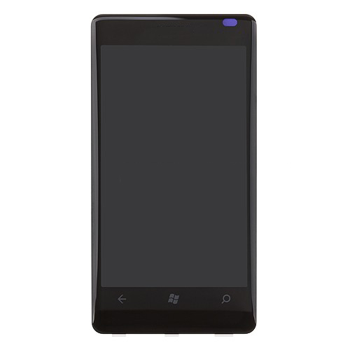 LCD Screen Digitizer Replacement with Frame for No...