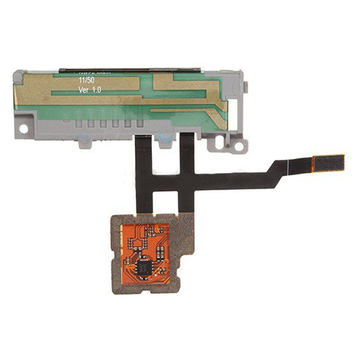 Ringer Loudspeaker Flex Cable with Antenna for Nokia Lumia 800