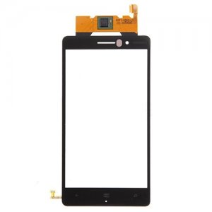 Digitizer Touch Screen for Nokia Lumia 830 Black