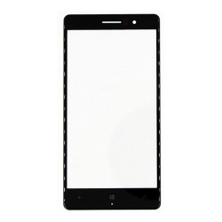 Front Glass Lens for Nokia Lumia 830 Black