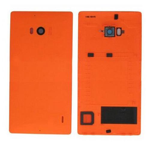 Battery Cover for Nokia Lumia 930 Orange