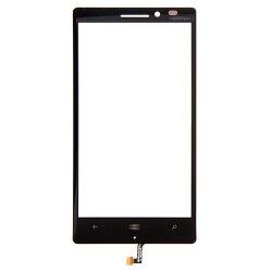 Glass Lens with Sensor Flex Cable for Nokia Lumia 930 Black