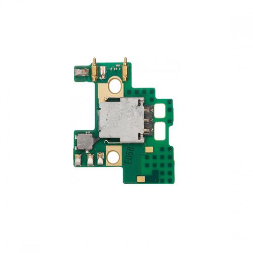 SIM Card Reader Contact PCB Board for Nokia Lumia ...