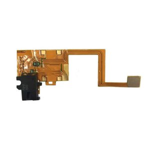 Earphone Jack Flex Cable for Microsoft Lumia 950