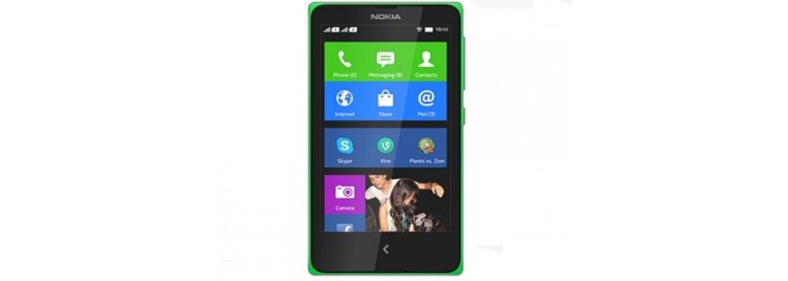 Nokia XL Parts