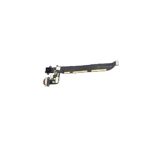 Charging Port and Headphone Jack Flex Cable for On...
