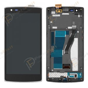 For OnePlus One LCD with Frame Assembly
