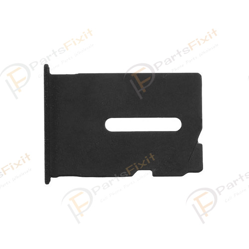 For OnePlus One Sim Card Tray Black