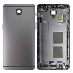Battery Cover With Side Keys for OnePlus 3/3T Gray