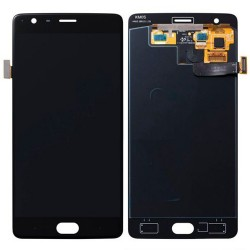 LCD and Digitizer Assembly for OnePlus 3T Black