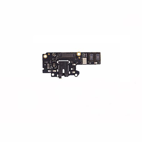 Earphone Jack Flex Cable for OnePlus 3